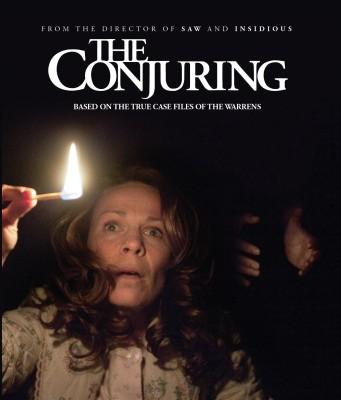 The Conjuring: Av Media