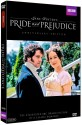 Pride And Prejudice Complete: Tv Series