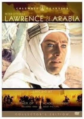 Buy Lawrence Of Arabia: Av Media