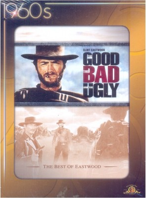 Buy The Good, The Bad The Ugly: Av Media