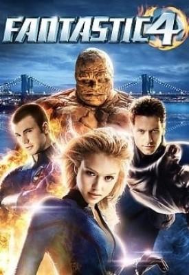 Buy Fantastic Four: Av Media