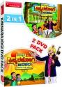 2 In 1 Kinnarajogi Janapada Songs Value Pack: Movie