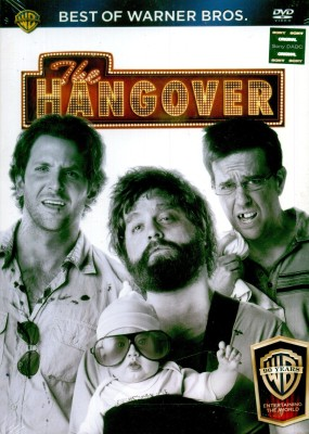 Buy The Hangover (Map of destruction,Three best friends song): Av Media