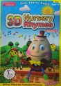 Infobells 3D Nursery Rhymes Vol. 1: Movie