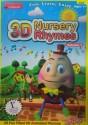 Infobells 3D Nursery Rhymes Vol. 1: Movie