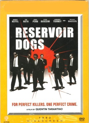 Buy Reservoir Dogs: Av Media