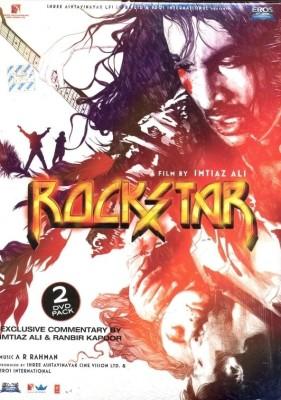 Buy Rockstar: Av Media