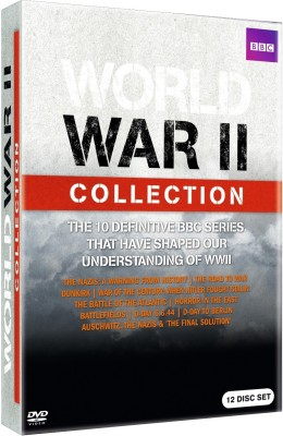 Buy BBC World War 2 Collection: Av Media