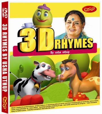 3D-Rhymes-By-Usha-Uthup
