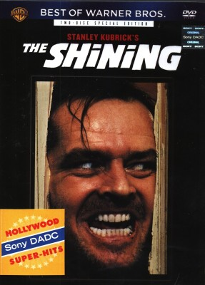 Buy The Shining: Av Media