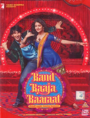 Buy Band Baaja Baaraat: Av Media