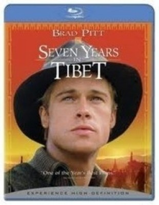 Buy Seven Years In Tibet: Av Media