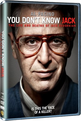 Buy You Don't Know Jack: Av Media