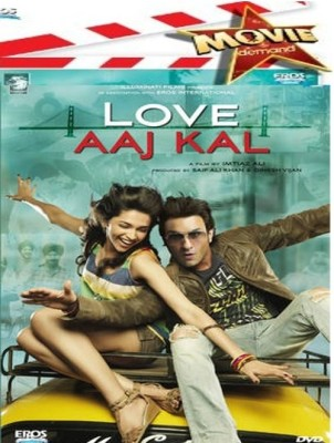 Buy Love Aaj Kal: Av Media