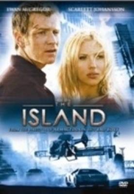 Buy The Island: Av Media