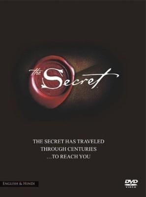 Buy The Secret: Av Media
