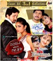 3 In 1 Collections (Krishnan Love Story/Sanju Weds Geetha/Prem Kahani): Av Media