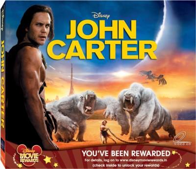 Buy John Carter: Av Media