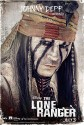 The Lone Ranger: Av Media
