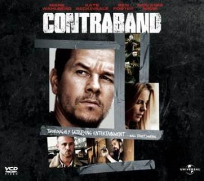 Buy Contraband: Av Media