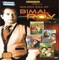 Golden Era Of Bimal Roy Vol 2 (Do Bigha Zameen, Kabuliwala, Usne Kaha Tha, Parakh): Movie