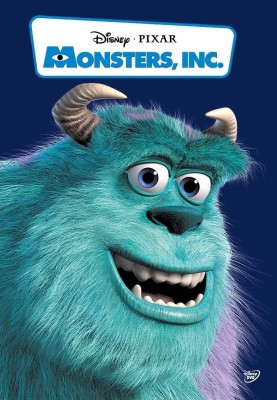 Buy Monsters, Inc.: Av Media