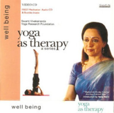 Buy Yoga As Therapy Series (Vcd-Set): Av Media