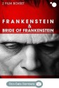 Frankenstein & Bride Of Frankenstein Boxset Of 2: Av Media