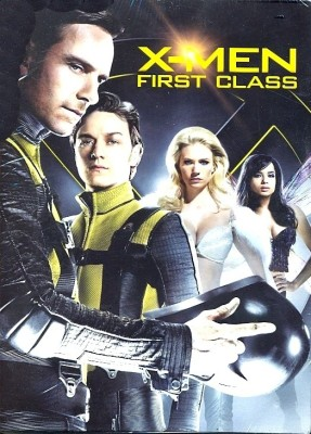 Buy X Men - First Class: Av Media