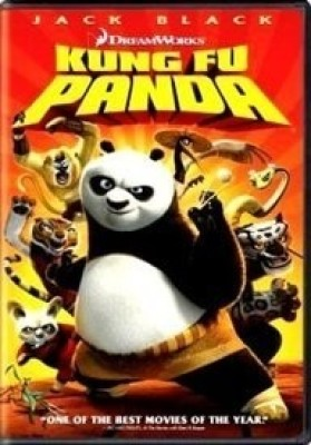 Buy Kung Fu Panda (Filmmakers' Commentary / Meet the Cast / Pushing the Boundaries / Conservation International: Help Save Wild Pandas / Dragon Warrior Training Academy (Set Top Game)): Av Media
