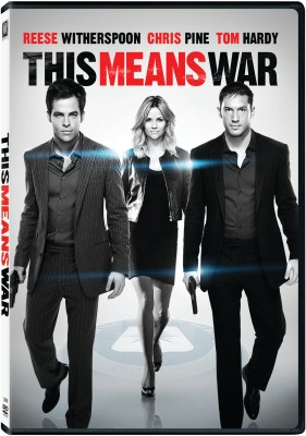 Buy This Means War: Av Media