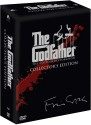 The Godfather: The Coppola Restoration: Av Media