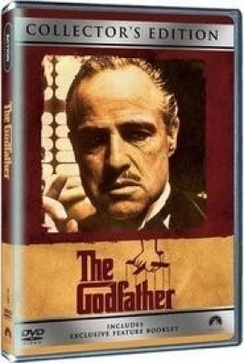Buy The Godfather (Commentary by Francis Ford Coppola, Collector's Edition): Av Media