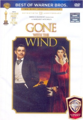 Buy Gone With The Wind (Audio commentary by Rudy Behimer): Av Media