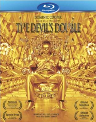 Buy The Devils Double: Av Media