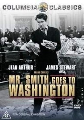 Buy Mr Smith Goes To Washington (Black and White): Av Media