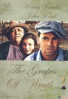 Buy The Grapes Of Wrath: Av Media