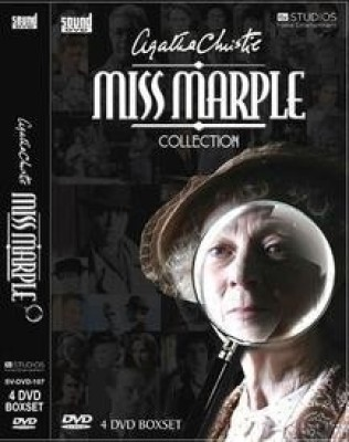 Buy The Agatha Christie Miss Marple Collection: Av Media
