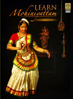 Buy Learn Mohniyattam: Av Media