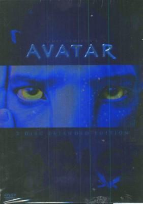Buy Avatar: Av Media