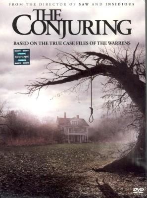 Buy The Conjuring: Av Media