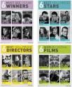24 Film Pack - 6 Best Director/6 Must Watch Oscar Films/6 Must Watch World Cinema/6 Best Hollywood Stars: Av Media