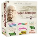 Basu Chatterjee Essential Collection (Set of 9 DVD's): Movie