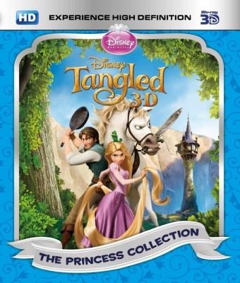 Buy Tangled 3D: Av Media