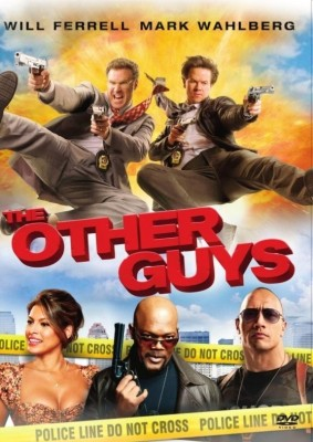 Buy The Other Guys: Av Media