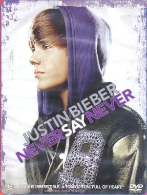 Buy Justin Bieber - Never Say Never: Av Media