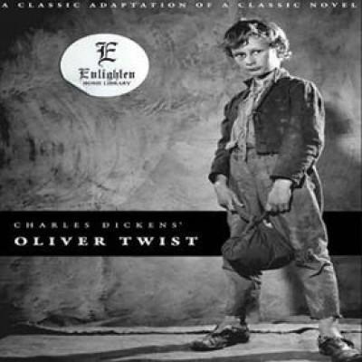 Buy Oliver Twist (1 DVD, 1 Booklet): Av Media
