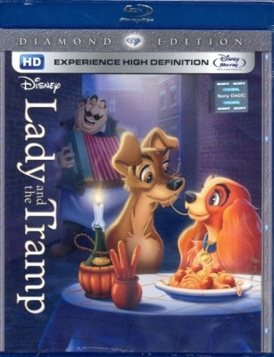 Buy Lady And The Tramp (Diamond Edition): Av Media