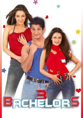 Buy 3 Bachelors: Av Media