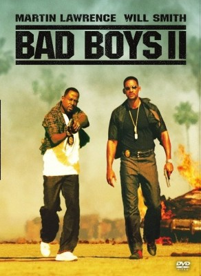 Buy Bad Boys - II: Av Media